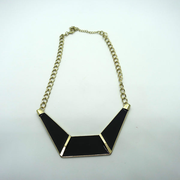 Rocklin Necklace
