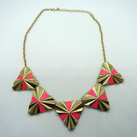 Elyria Necklace - Cole Vintage