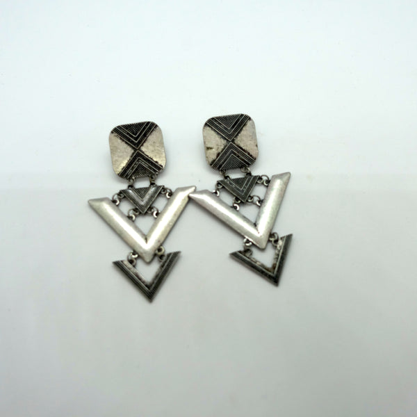 Warrensburg Earrings