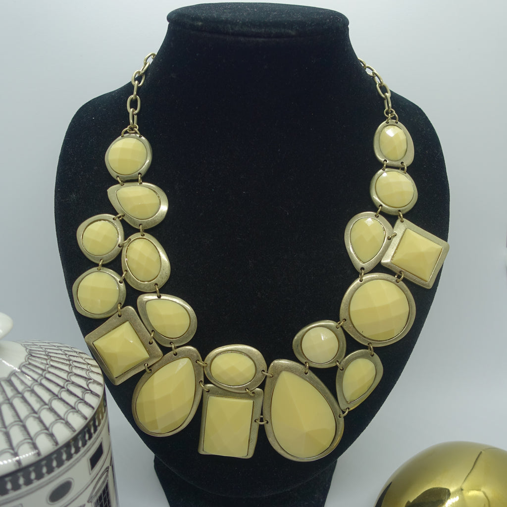 Murrieta Necklace - Cole Vintage