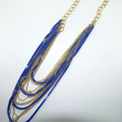 Dublin Long Necklace - Cole Vintage