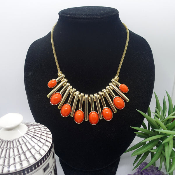 Milton Necklace - Cole Vintage