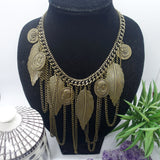Kalamazoo Necklace - Cole Vintage