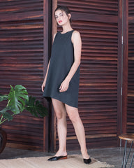 Hariata Short Dress