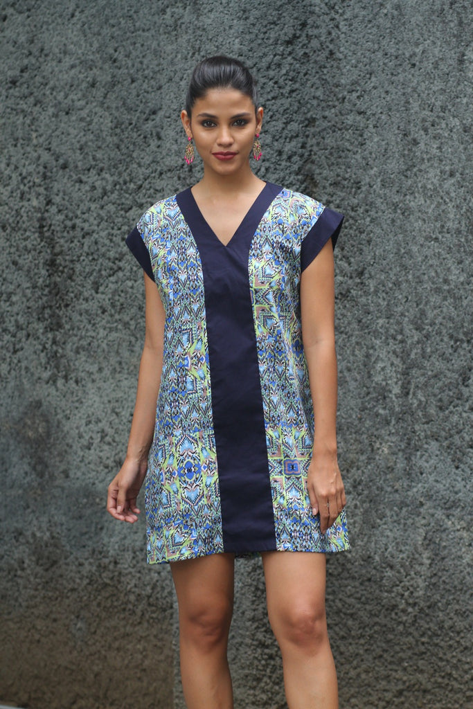 Adalicia Tunic Dress
