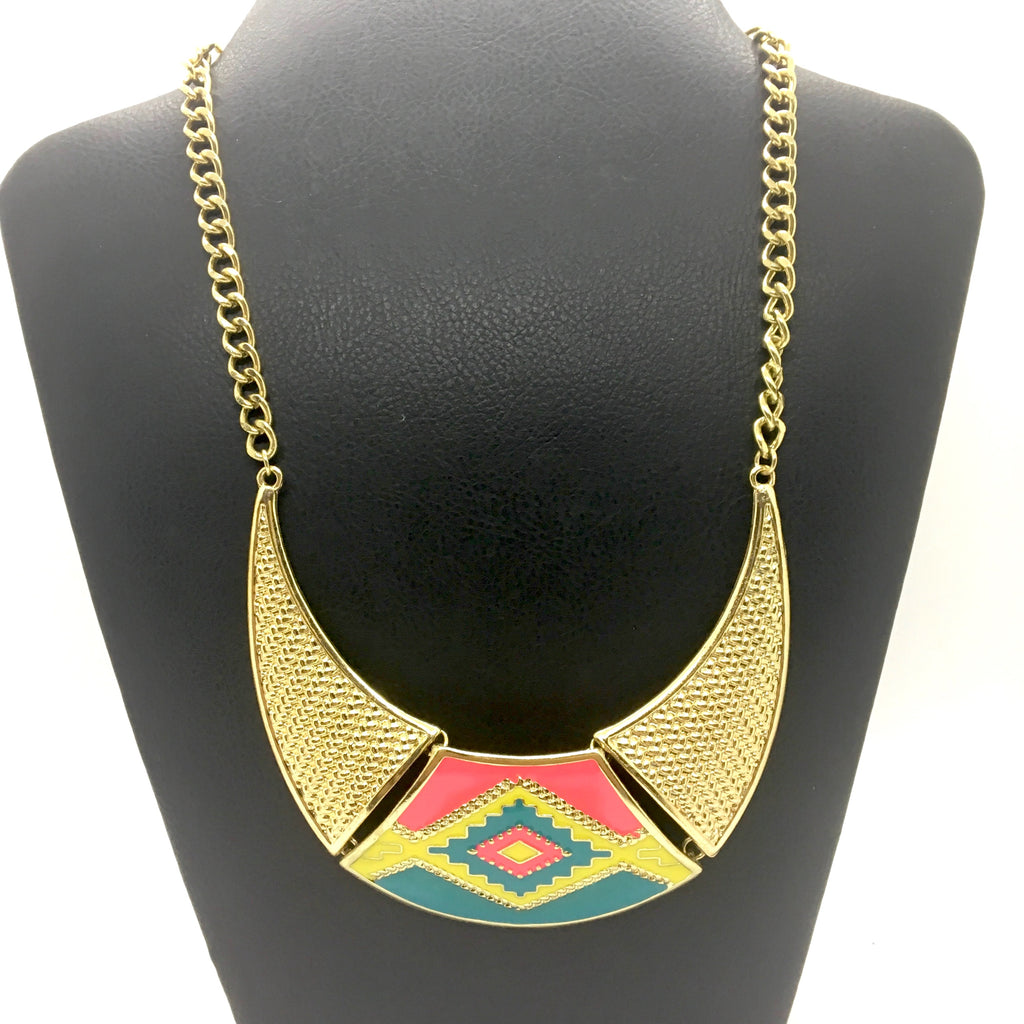 Natchez Necklace - Cole Vintage