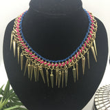 Hyattsville Necklace - Cole Vintage