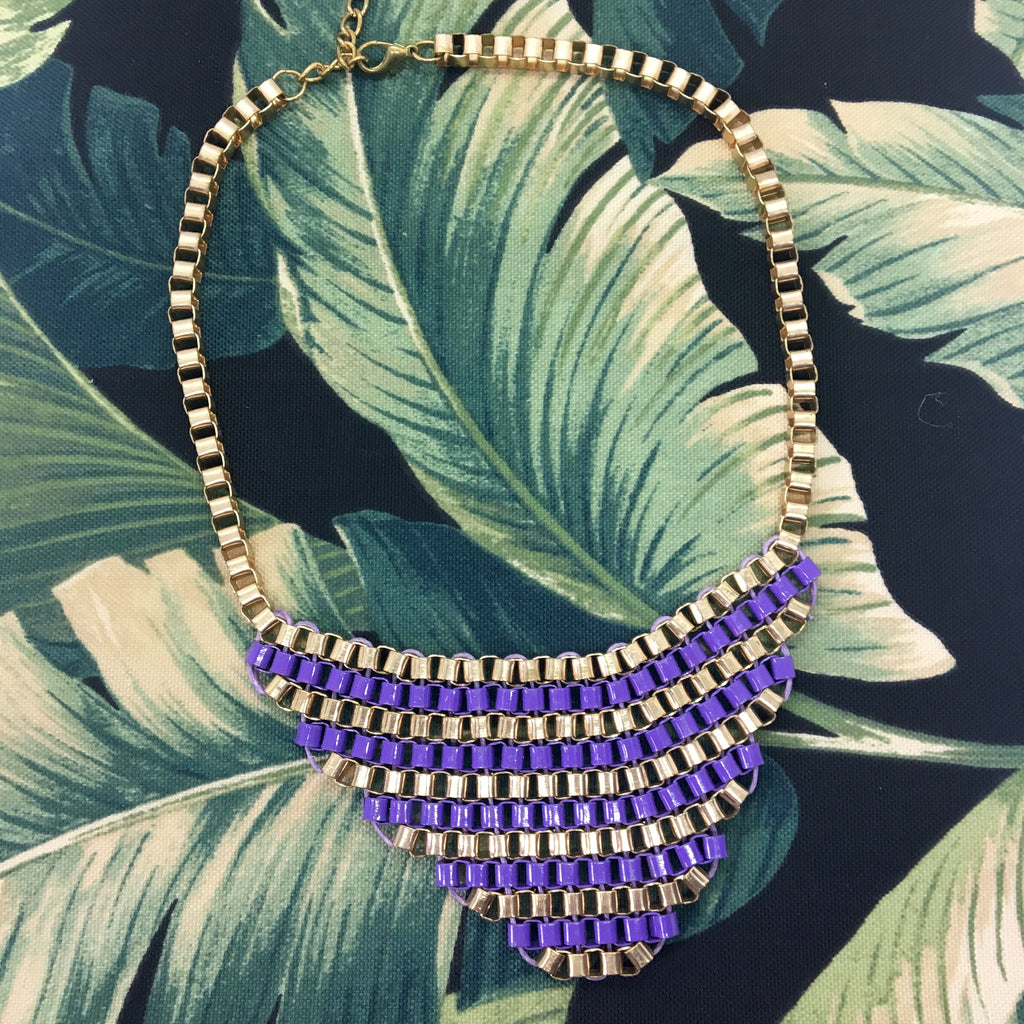 Tamarac Necklace - Cole Vintage