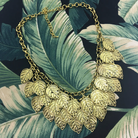 Shawnee Necklace - Cole Vintage