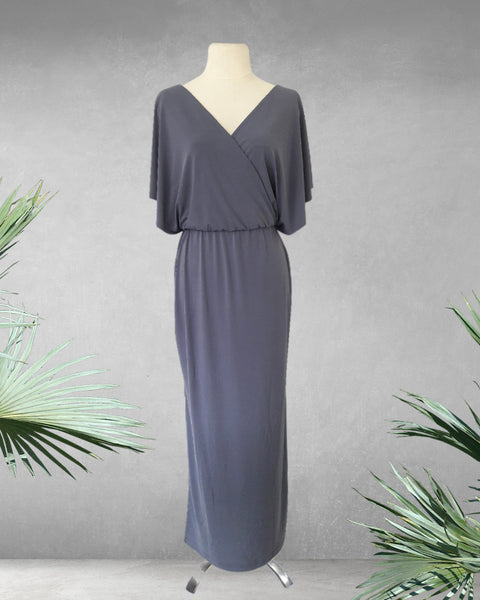 Loveleen Maxi Dress - Cole Vintage