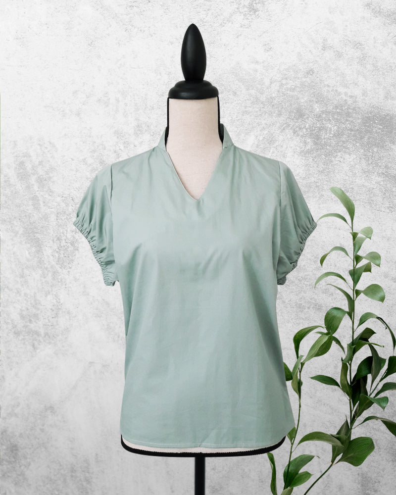 Luciana Top - Cole Vintage