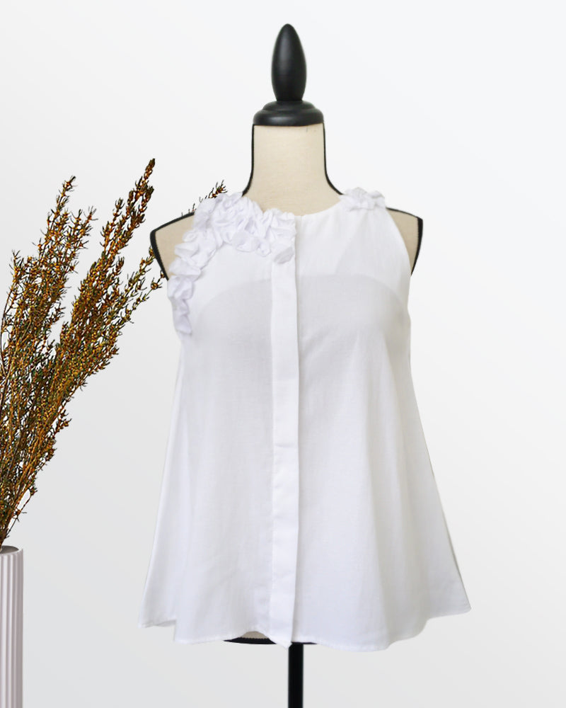 Martine Top - Cole Vintage