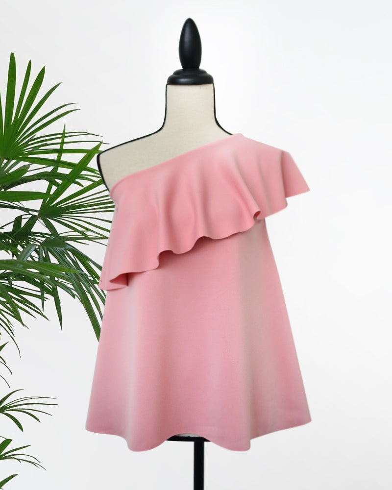 Maureen Top - Cole Vintage