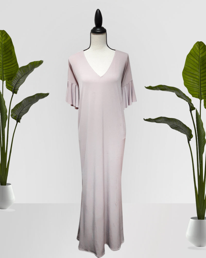 Milana Maxi Dress - Cole Vintage