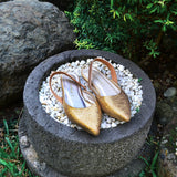 Marseile Pointed Flats