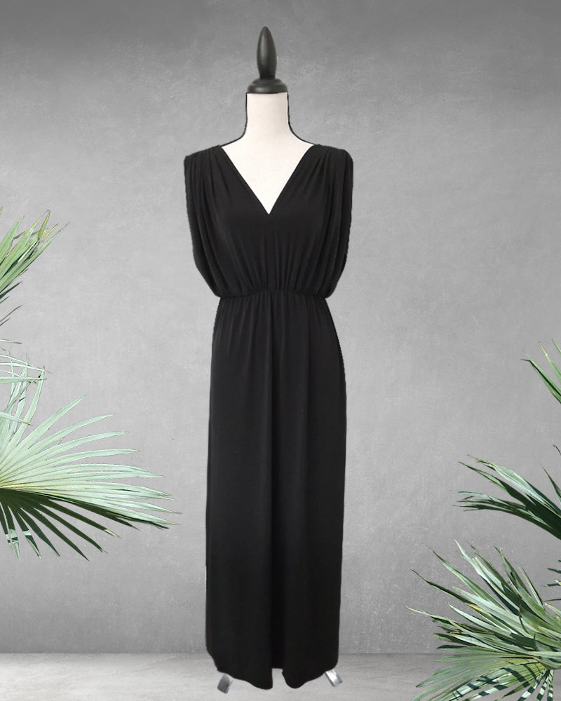 Osburn Reversible Maxi - Cole Vintage