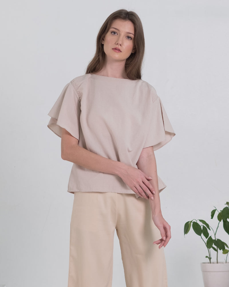 Otella Top - Cole Vintage