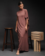 Pia Maxi Dress - Cole Vintage