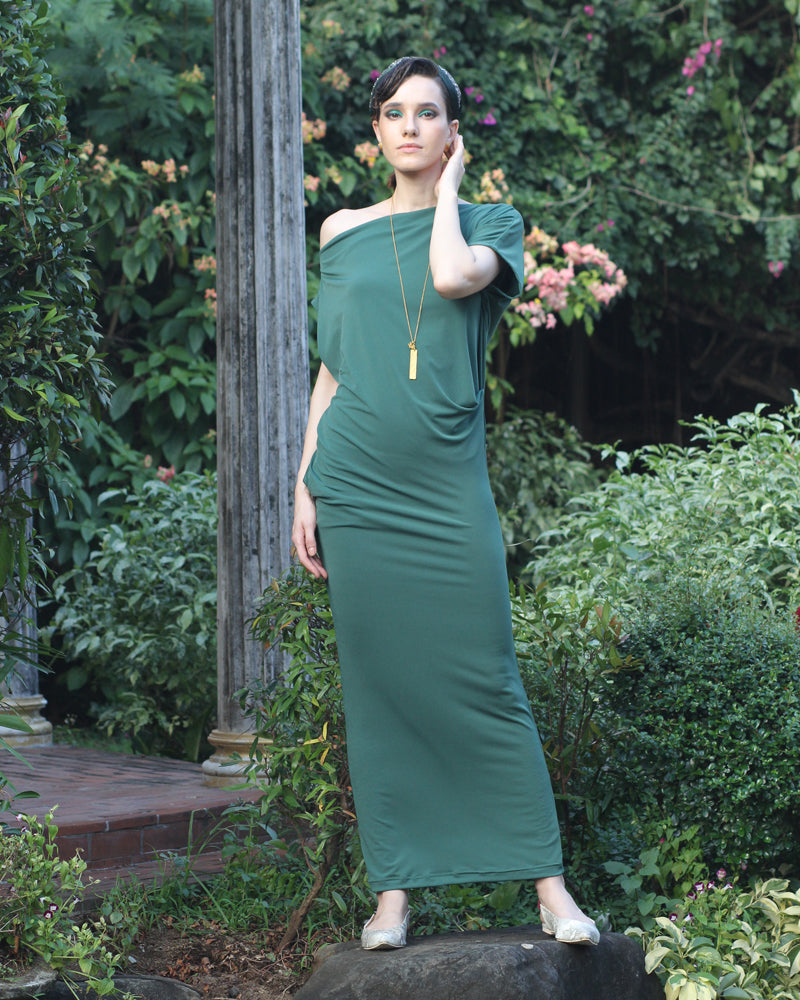 Sedonna Maxi Dress - Cole Vintage