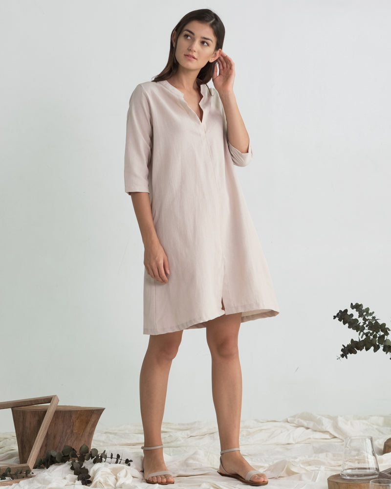 Shiloh Short Dress - Cole Vintage