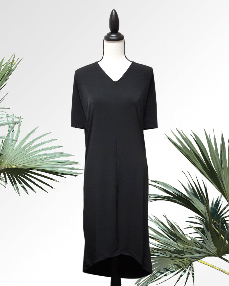 Sinead Midi Dress - Cole Vintage
