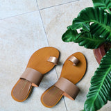 Sevilla Slip On Sandals