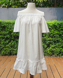 Vern Short Dress - Cole Vintage