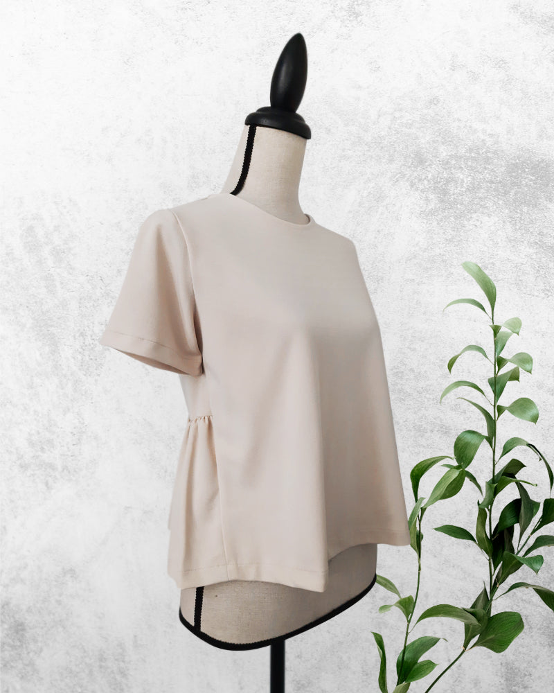 Weslyn Top - Cole Vintage