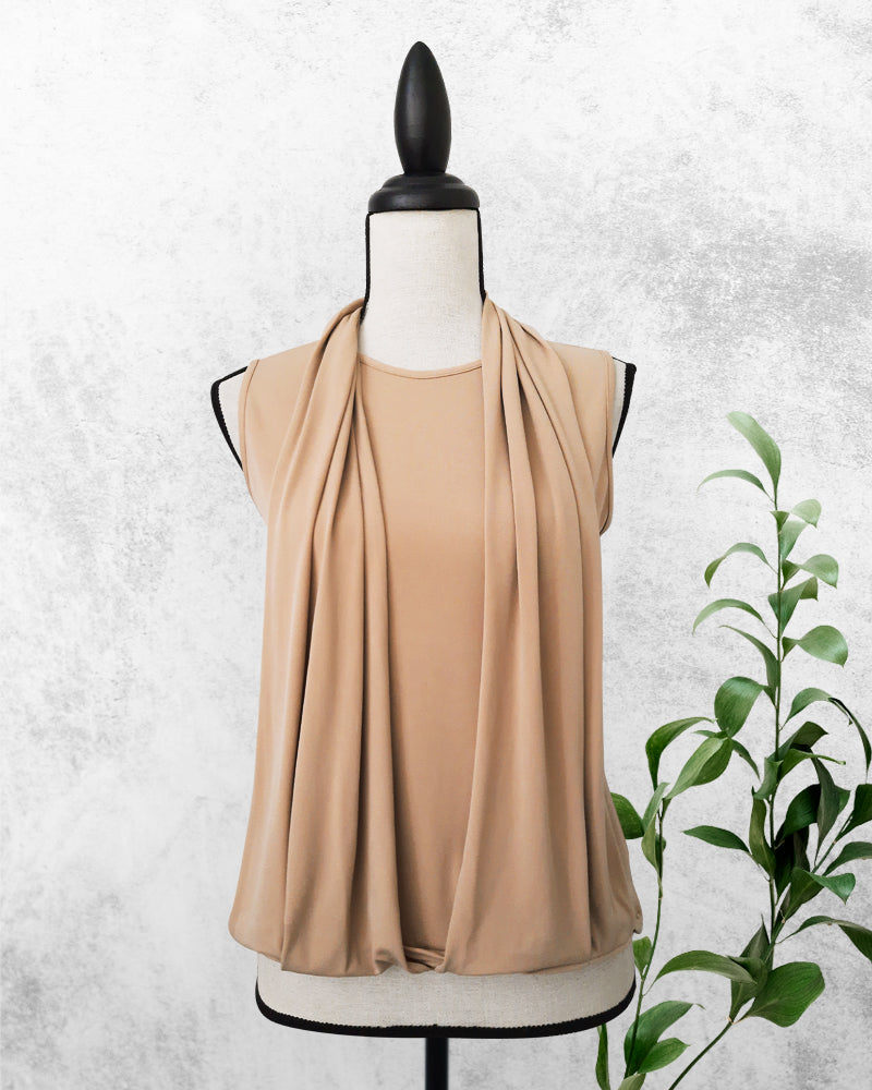 Xanthia Top - Cole Vintage