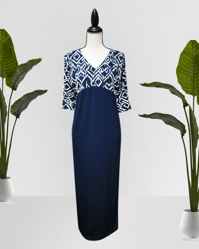 Yvaine Maxi Dress - Cole Vintage