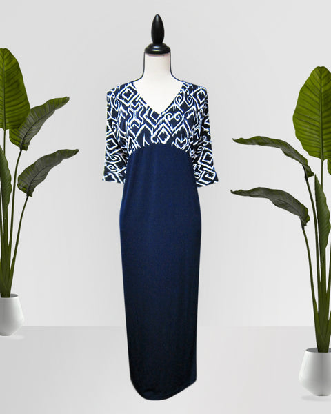 Yvaine Maxi Dress