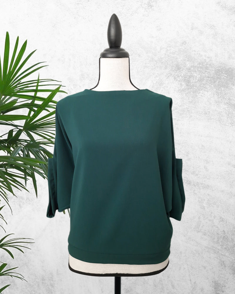 Zavanna Top - Cole Vintage