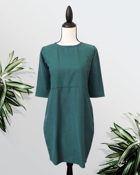 Camila Short Dress - Cole Vintage