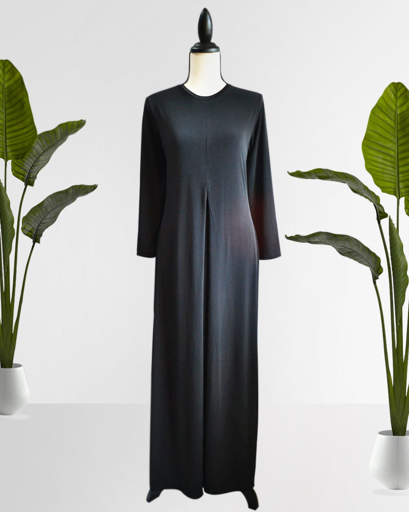 Caridee Maxi Dress - Cole Vintage