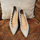 Chambery Flat Shoes - Cole Vintage