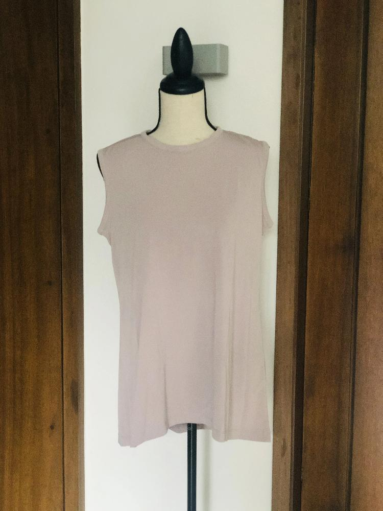 Markie Sleeveless Top