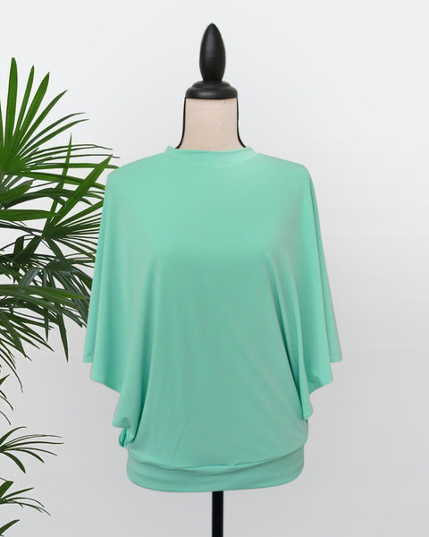 Jada Top - Cole Vintage