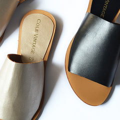 Lahore Slip On Sandals