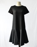 Miuccia Short Dress - Cole Vintage