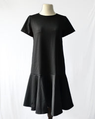 Miuccia Short Dress