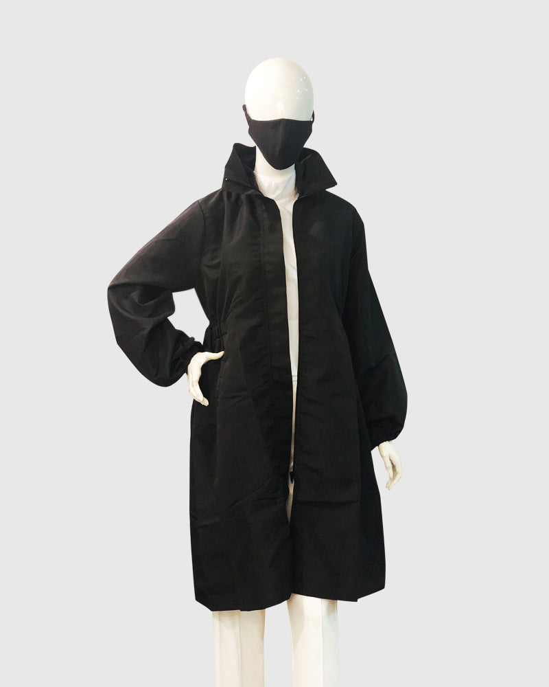 PROTECTIVE OUTERWEAR - Cole Vintage