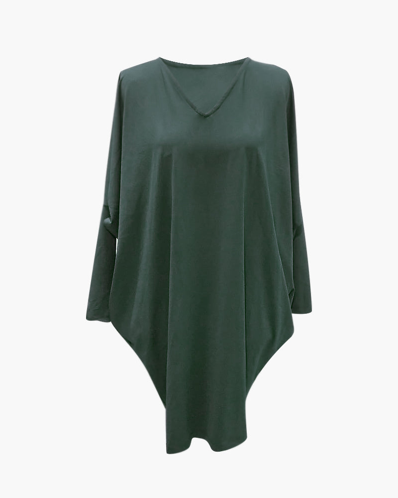 Verna Batwing Dress - Cole Vintage