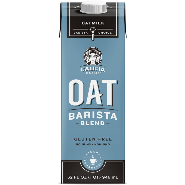 Califia Oat Milk 1L - 6 Pack
