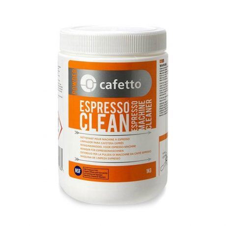 Cafetto Machine Cleaner 1KG