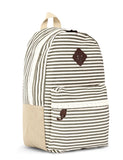Baggabond Cotton Twill Back Pack BGCB0001