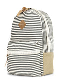 Baggabond Cotton Twill Back Pack Bags BGCB0002