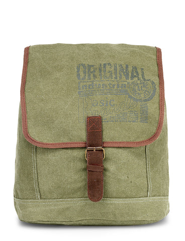 Baggabond Cotton Canvas Messenger Bags BGCM0005