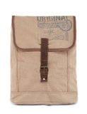 Baggabond Cotton Canvas Messenger Bags BGCM0006