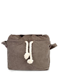 Baggabond  Cotton Canvas Travel Bag BGCT0003