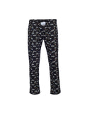 Kick Start Boy's Cotton Printed Pyjama KSP0016